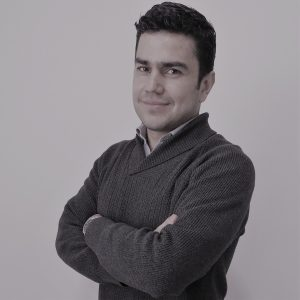 Alejandro Gonzalez Ayure