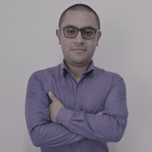 Julian Monroy Torres
