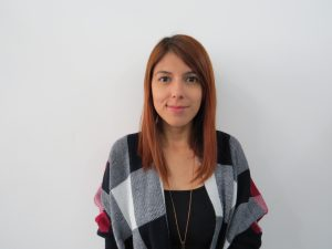Alejandra Corredor